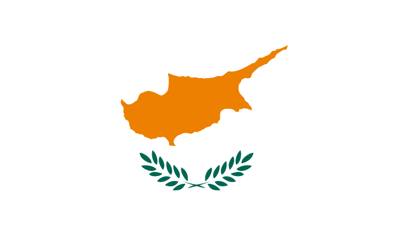 Datei:Flag of Cyprus.png