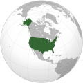 Location of the United States.png
